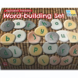 Word-building Set (50 pebbles)