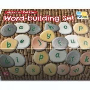 Word-building Set (50 pebbles)