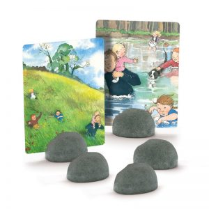 Stand-it-Stones (Set of 5)