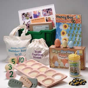 Maths ...On the Move Kit