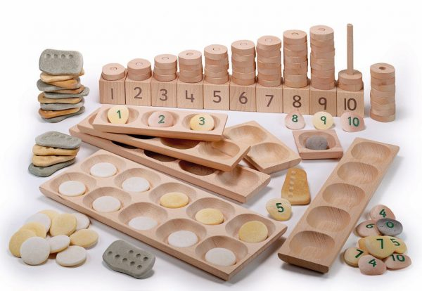 Developing Number Sense - Maths Mastery Collection