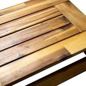 Acacia Play Bench