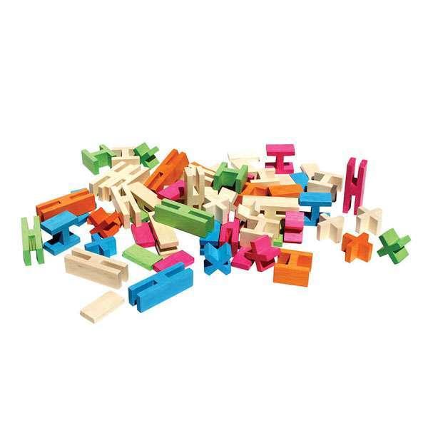Luco Bricks