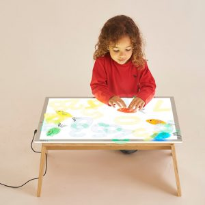 A2 Folding Light Table