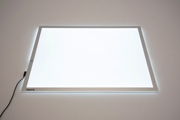 A2 Light Panel