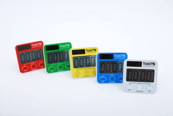 Dual Power Timers -  Class Set Pk30