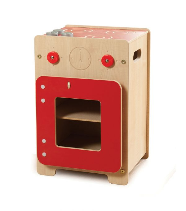 Wolds Toddler Kitchen