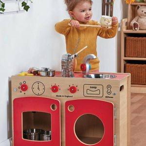 Complete Toddler Kitchen