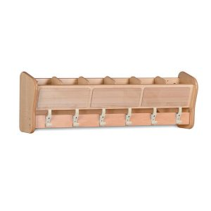 Wall Mountable Top Cubby
