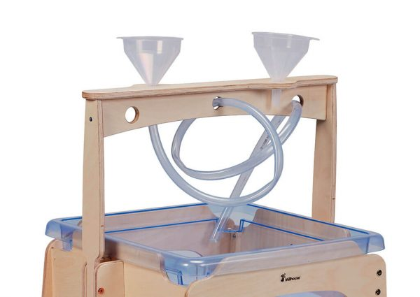 Accessory Shelf for Mini Sand & Water Play Station