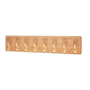 Wall Mountable Top Hooks