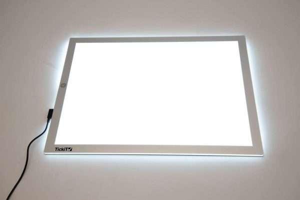 A3 Light Panel