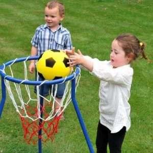 75530 Basketball Stand