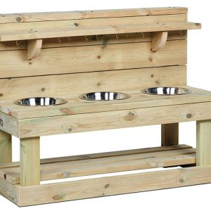 Outdoor Multi Mud Kitchen