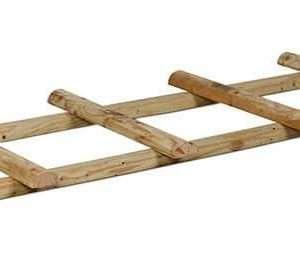 Outdoor Floor Ladder