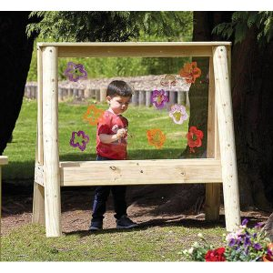 Outdoor Large Easel