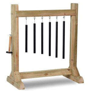 Outdoor Chime Frame