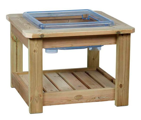 Outdoor Sand & Water Station