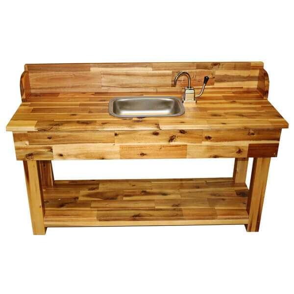 Acacia Large Water Table/Mud Kitchen