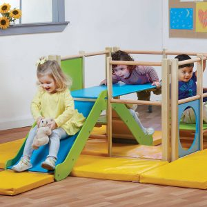 Toddler Activity Unit