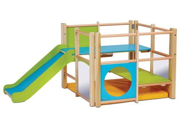 Toddler Activity Unit