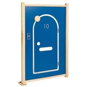 No.10 Door Panel