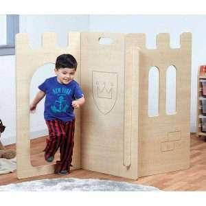 Castle Panel Set
