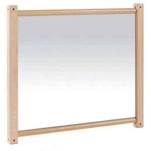 Toddler Mirror Panel