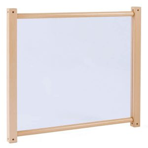 Toddler Clear Panel