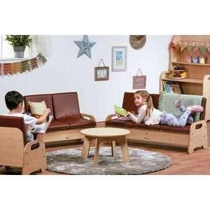 Soft Sofa Seating