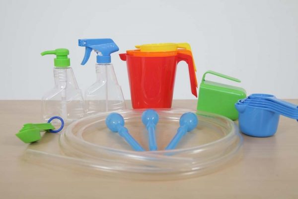 Sand & Water Activity Set