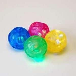 Sensory Flashing Balls