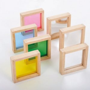 Sensory Squares