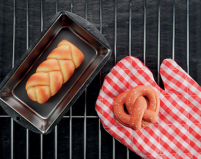 Breads of the World - Sensory Stones