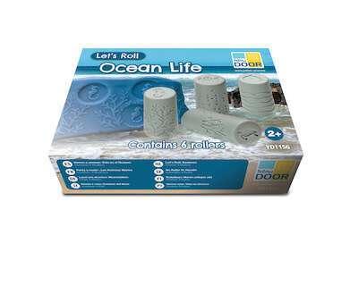Let's Roll – Ocean Life