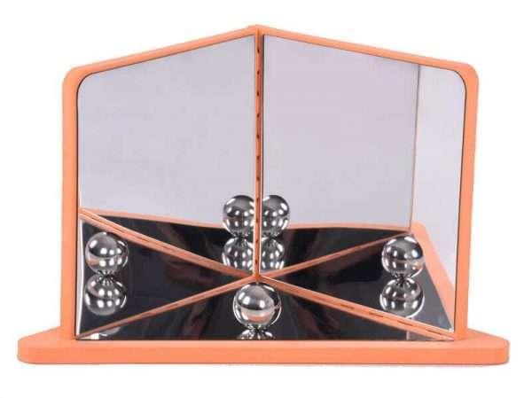 Softie Four Way Mirror