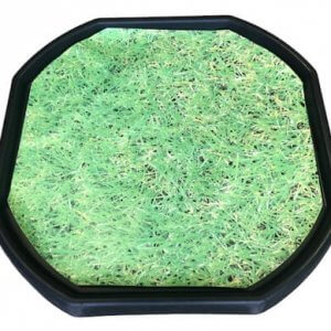 Grass Tuff Spot Insert