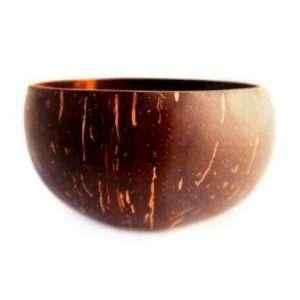 Plain Coconut Bowl