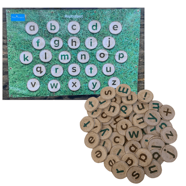 Word Building Set