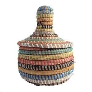Medium Basket Pot