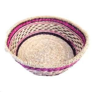 Zulu Fruit Bowl
