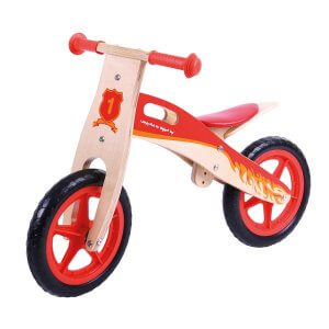 My First Balance Bike