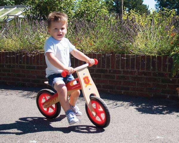 My First Balance Bike