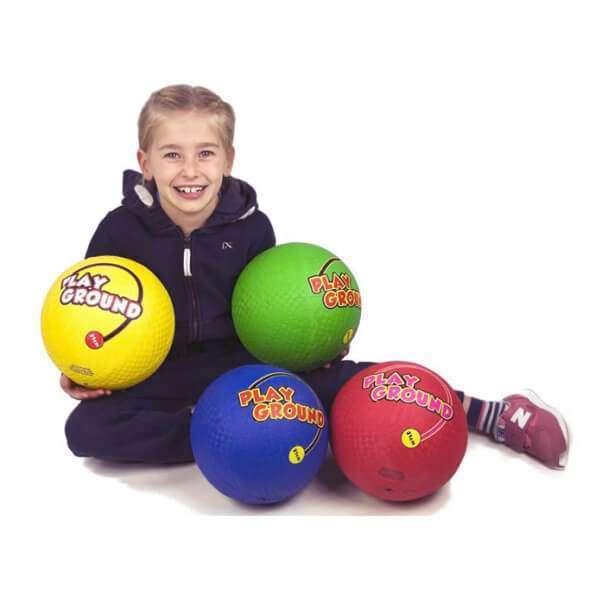 Playground Balls Set