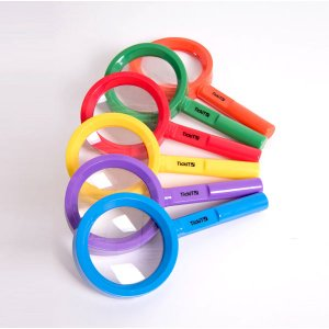 Rainbow Magnifiers