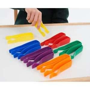 Rainbow Tweezers