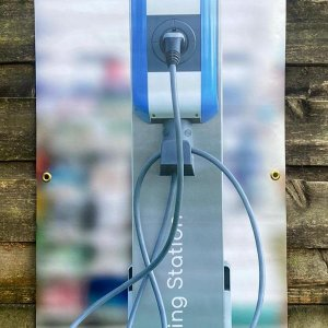 charging station electric