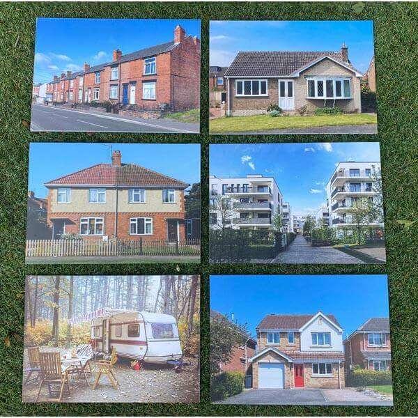My Community Houses