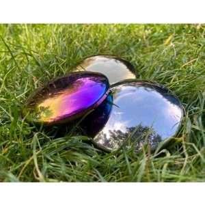 Sensory Reflective Sound Buttons