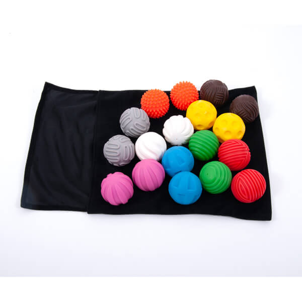 Discovery Ball Activity Set